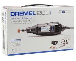 DREMEL MotoTool/Dremel 200