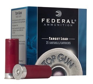 FEDERAL AMMUNITION Ammunition TG12 8