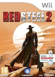 NINTENDO Nintendo Wii Game RED STEEL 2