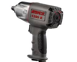 NITROCAT Air Impact Wrench IMPACT WRENCH 1200K