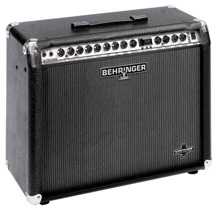 BEHRINGER Electric Guitar Amp GX210