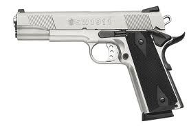 SMITH & WESSON Pistol SW1911