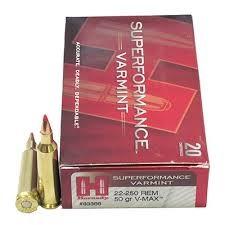 HORNADY Ammunition 83366