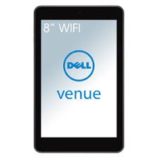 DELL Tablet VENUE 8 3840