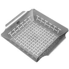 WEBER Grill STYLE VEGETABLE TRAY