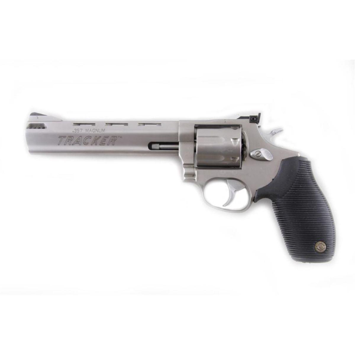 TAURUS Revolver M627