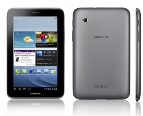 SAMSUNG Tablet GT-P3113