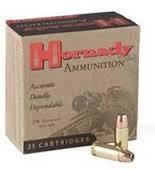HORNADY Ammunition CUSTOM 40 S&W 155GR XTP
