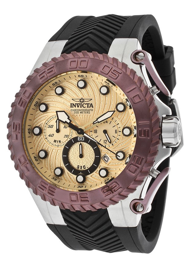 INVICTA Gent's Wristwatch 14091