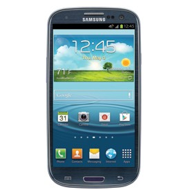 SAMSUNG GALAXY S III - SPRINT - WHITE