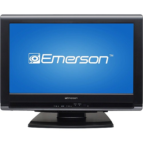 EMERSON Flat Panel Television LC195EMX