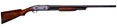 REMINGTON FIREARMS Shotgun MODEL 10