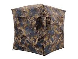 AMERISTEP QUALITY HUNTING Hunting Gear GRIZZLY GROUND BLIND