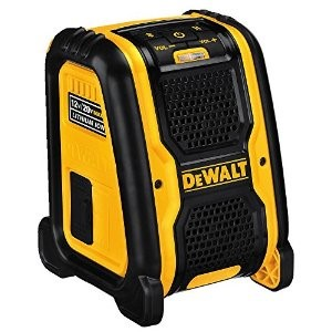 DEWALT Battery/Charger DCR006