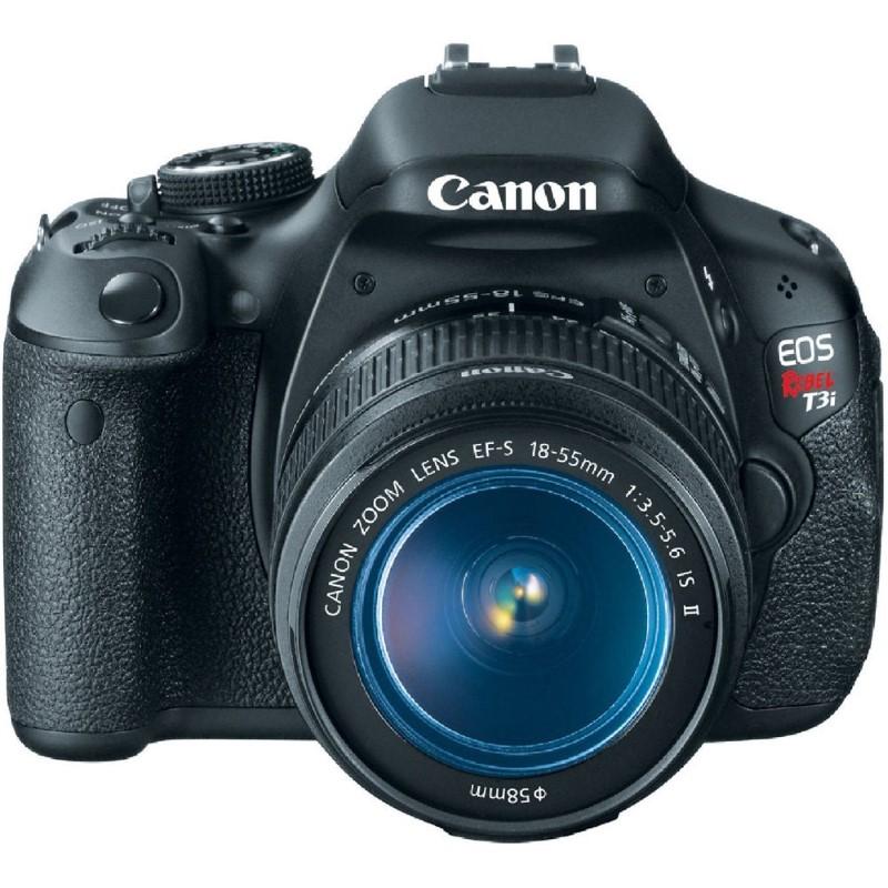 CANON Digital Camera EOS REBEL T3I