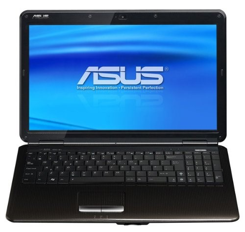 ASUS PC Laptop/Netbook K50I