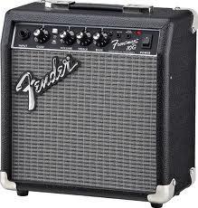 FENDER Electric Guitar Amp FRONTMAN 10G