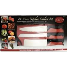 CHEF SOLUTIONS Kitchen Knife DELUX MIRICLE EDGE
