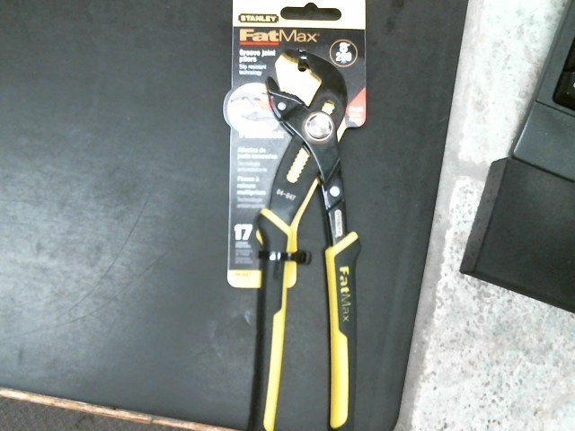 STANLEY Pliers 84-647