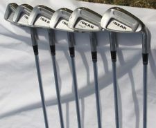 JACK NICKLAUS Golf Club Set THE BEAR GOLF CLUBS