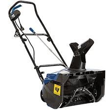 SNOW JOE Snow Blower SJ620 ELECTRIC SNOW BLOWER