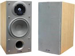 ENERGY Speakers/Subwoofer C-3