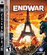 SONY Sony PlayStation 3 ENDWAR