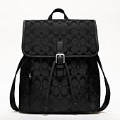 COACH Handbag 6080 - MONOGRAM BACKPACK