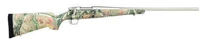REMINGTON FIREARMS Rifle MODEL SEVEN XCR