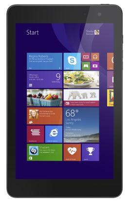 Dell Venue 8 Pro 2gb mem Windows 8