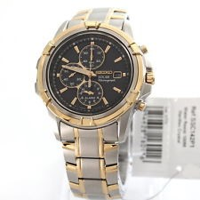 SEIKO Gent's Wristwatch V172-0AK0