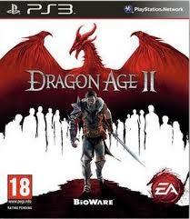 SONY Sony PlayStation 3 Game DRAGON AGE II