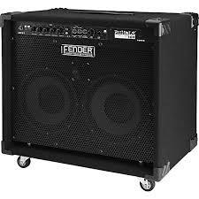 FENDER Electric Guitar Amp RUMBLE 100