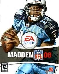 SONY Sony PSP Game MADDEN NFL 08