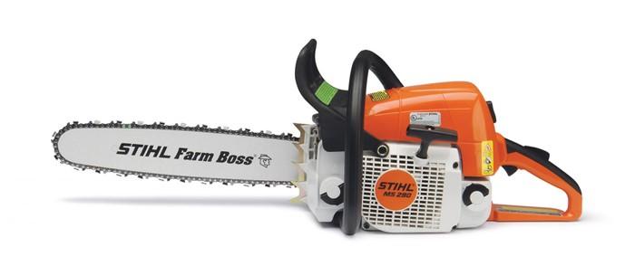 STIHL Chainsaw MS290 FARM BOSS