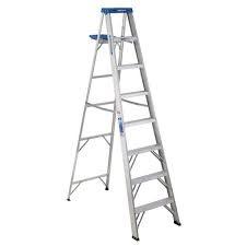 WERNER LADDER Ladder 368 MK21