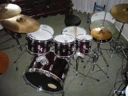 TAMA Drum Set SWINGSTAR 7PC SET