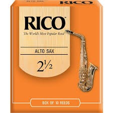 RICO REED Musical Instruments Part/Accessory RJA1025