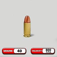 OATH Ammunition 25 AUTO