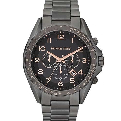 MICHAEL KORS Gent's Wristwatch MK-8255