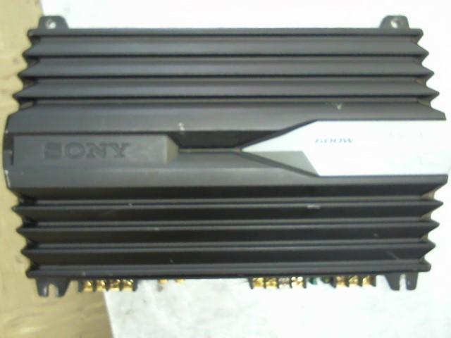 SONY Car Amplifier XPLOD XM-GTX6040