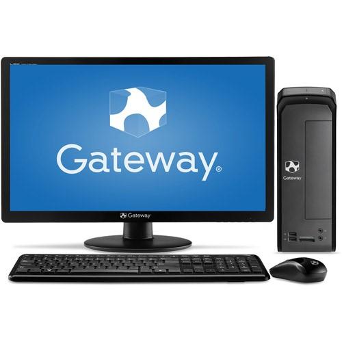GATEWAY PC Desktop SX2110G-UW308