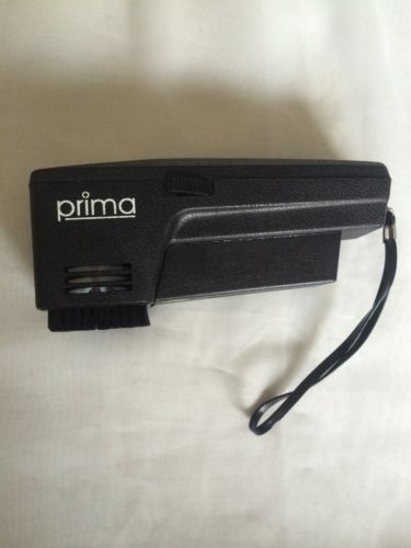 PRIMA Camcorder Accessory DUST VAC
