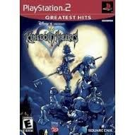 SONY Sony PlayStation 2 Game KINGDOM HEARTS
