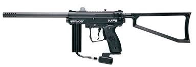 SPYDER PAINTBALL Paintball MR1