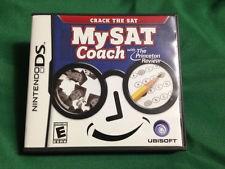 NINTENDO Nintendo DS MY SAT COACH