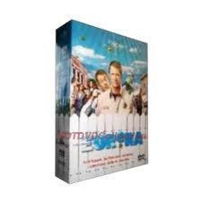 DVD BOX SET DVD EUREKA SEASON 1