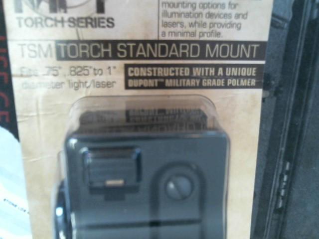 MFT Accessories TORCH SERIES