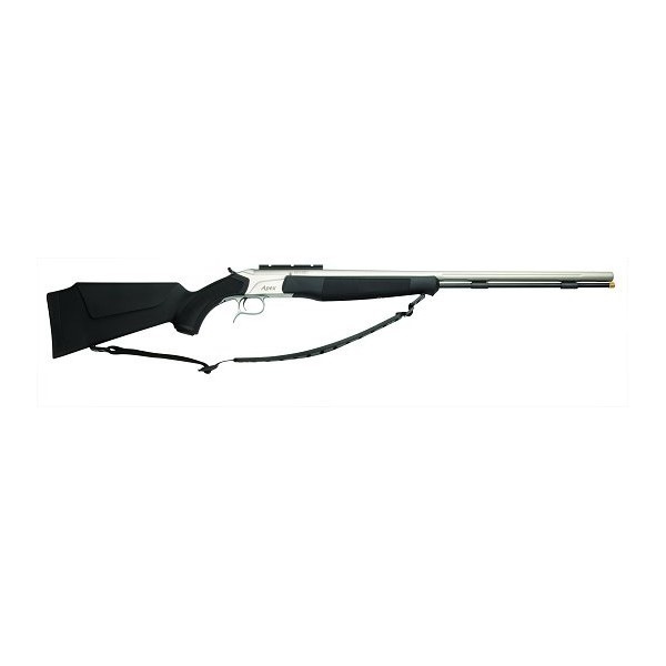 CONNECTICUT VALLEY ARMS - CVA Black Powder Gun APEX .50CAL MUZZLELOADER