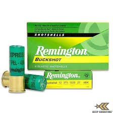 REMINGTON FIREARMS & AMMUNITION Ammunition 12HB00